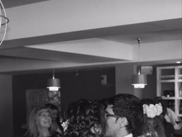 La boda de Paula y Benito en Granada, Granada 3