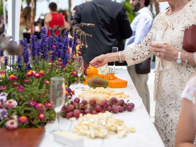 La boda de Paula y Benito en Granada, Granada 2