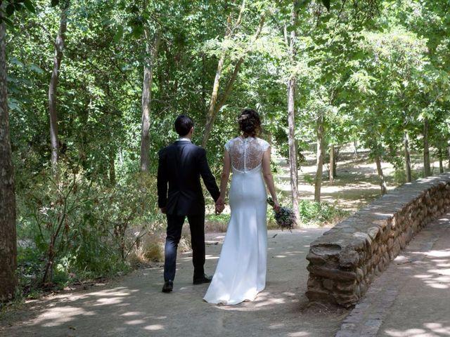 La boda de Paula y Benito en Granada, Granada 4