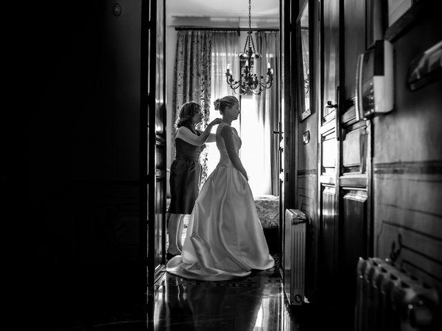 La boda de Pedro y Alejandra en Aspe, Alicante 13