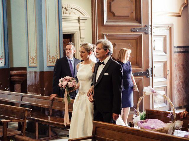 La boda de Pedro y Alejandra en Aspe, Alicante 23