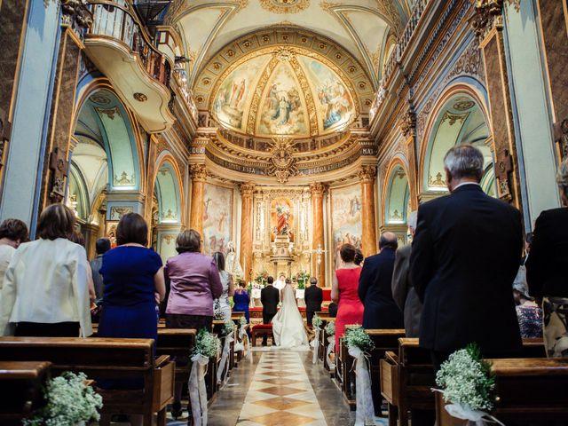 La boda de Pedro y Alejandra en Aspe, Alicante 29