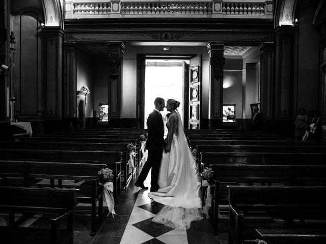 La boda de Pedro y Alejandra en Aspe, Alicante 30