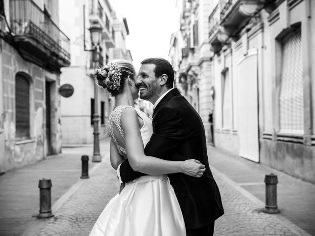 La boda de Alejandra y Pedro