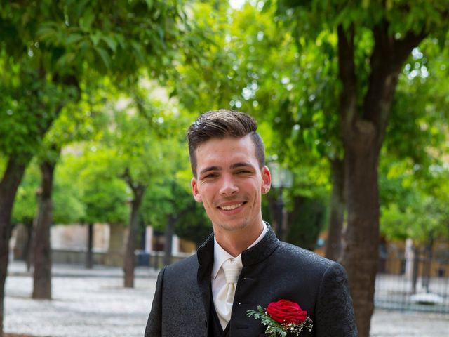 La boda de Mario y Dora en Córdoba, Córdoba 6