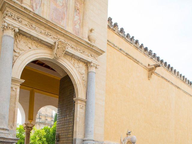 La boda de Mario y Dora en Córdoba, Córdoba 8