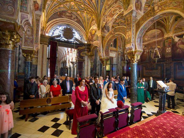 La boda de Mario y Dora en Córdoba, Córdoba 14