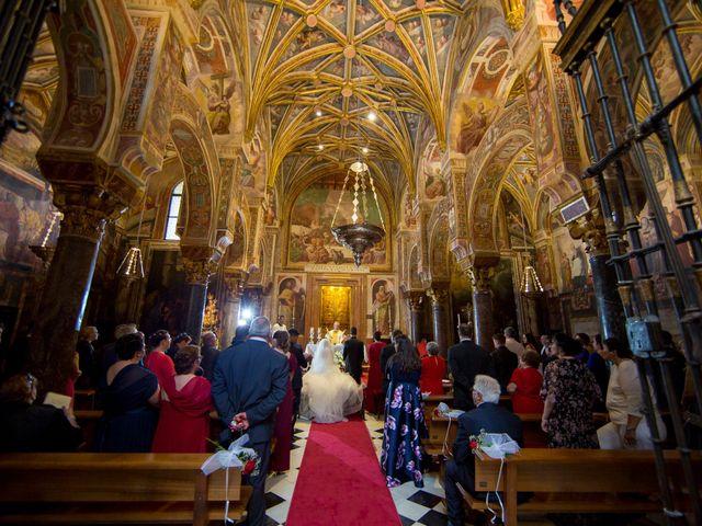 La boda de Mario y Dora en Córdoba, Córdoba 16