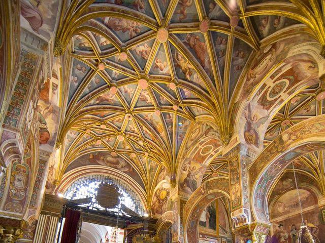 La boda de Mario y Dora en Córdoba, Córdoba 17