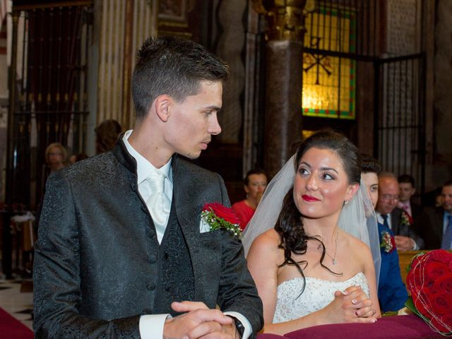 La boda de Mario y Dora en Córdoba, Córdoba 18