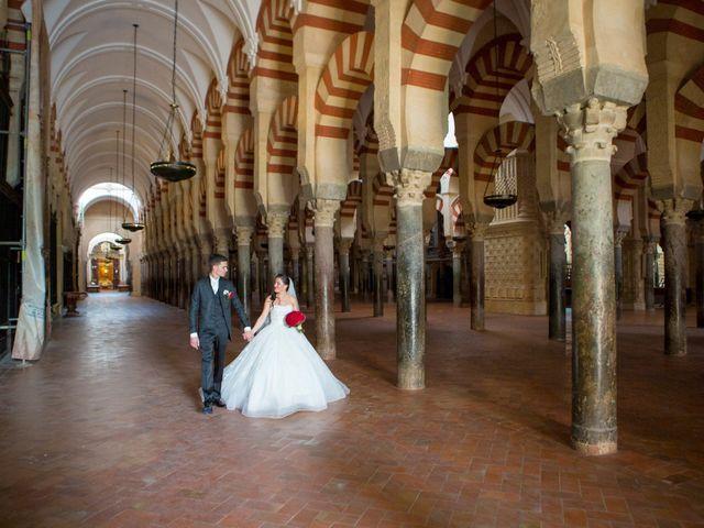 La boda de Mario y Dora en Córdoba, Córdoba 20