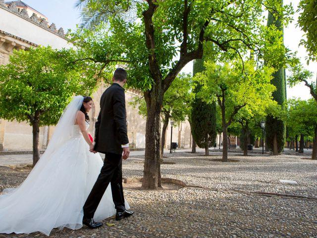 La boda de Mario y Dora en Córdoba, Córdoba 21