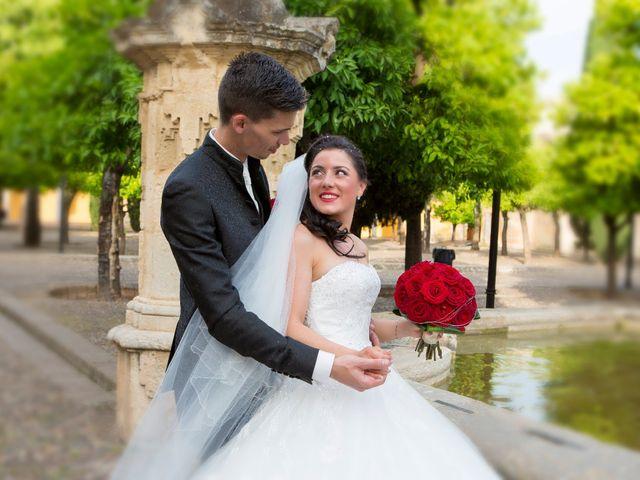 La boda de Mario y Dora en Córdoba, Córdoba 27