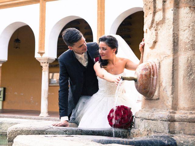 La boda de Mario y Dora en Córdoba, Córdoba 29