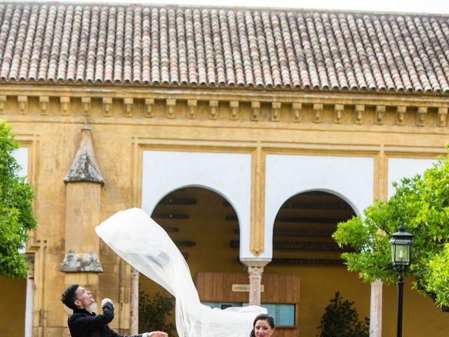 La boda de Mario y Dora en Córdoba, Córdoba 35