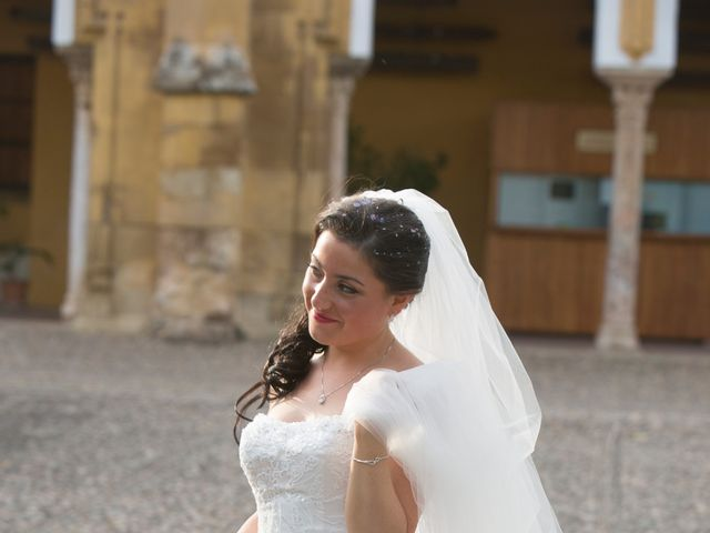 La boda de Mario y Dora en Córdoba, Córdoba 36