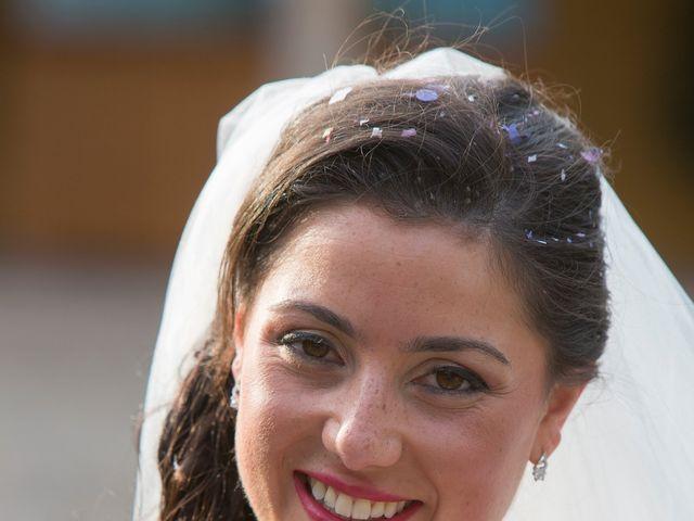 La boda de Mario y Dora en Córdoba, Córdoba 37