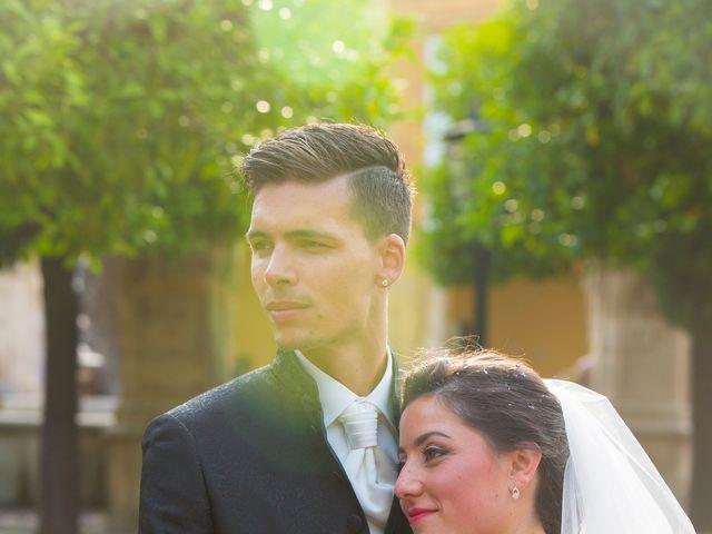 La boda de Mario y Dora en Córdoba, Córdoba 38