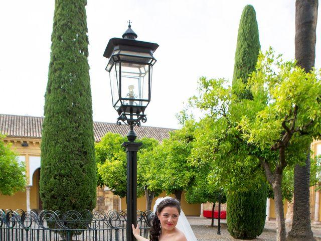 La boda de Mario y Dora en Córdoba, Córdoba 40