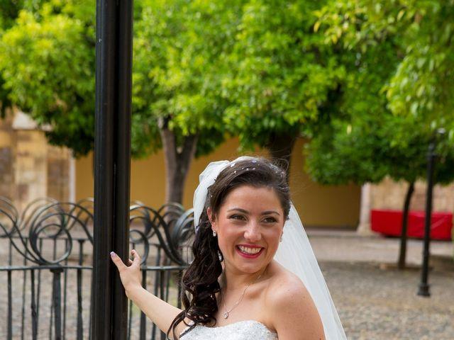 La boda de Mario y Dora en Córdoba, Córdoba 41