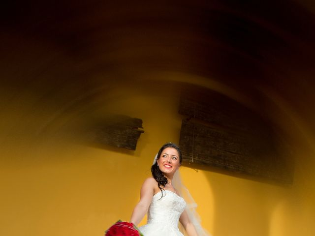 La boda de Mario y Dora en Córdoba, Córdoba 42