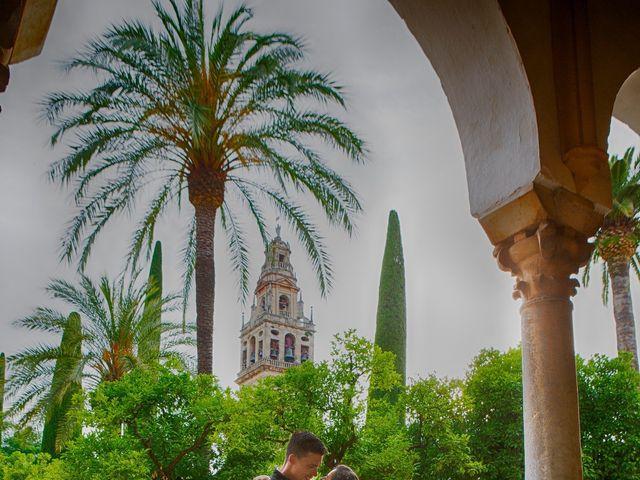 La boda de Mario y Dora en Córdoba, Córdoba 43