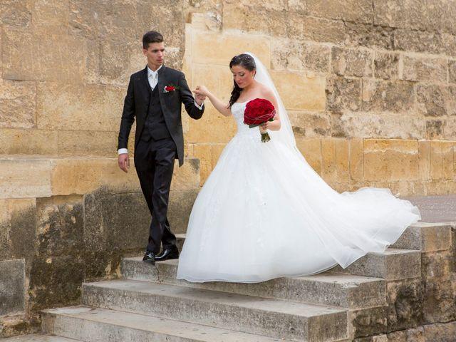 La boda de Mario y Dora en Córdoba, Córdoba 44