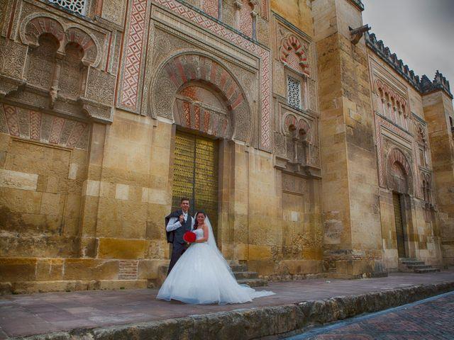 La boda de Mario y Dora en Córdoba, Córdoba 49