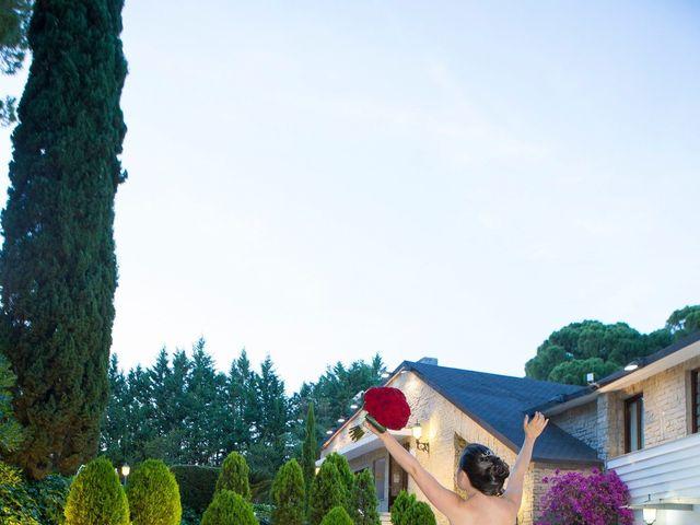 La boda de Mario y Dora en Córdoba, Córdoba 55