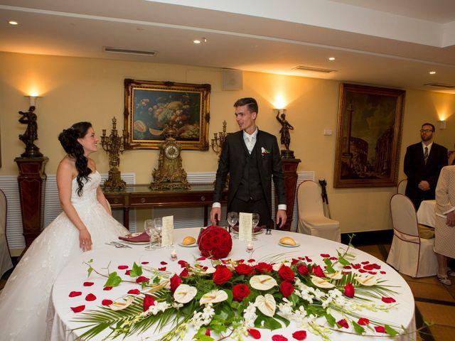La boda de Mario y Dora en Córdoba, Córdoba 59