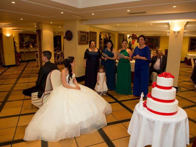 La boda de Mario y Dora en Córdoba, Córdoba 60