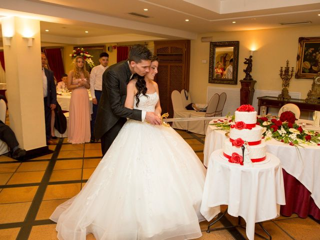 La boda de Mario y Dora en Córdoba, Córdoba 65