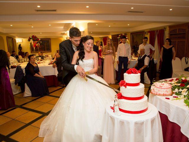 La boda de Mario y Dora en Córdoba, Córdoba 66
