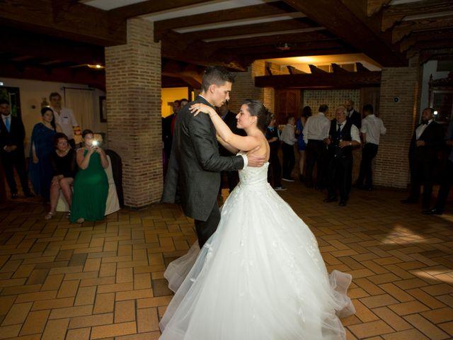 La boda de Mario y Dora en Córdoba, Córdoba 67