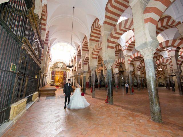 La boda de Mario y Dora en Córdoba, Córdoba 70