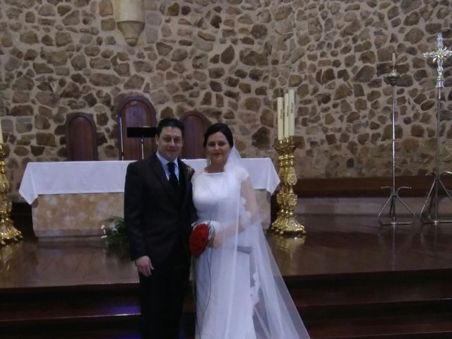 La boda de David y Monica en Puertollano, Ciudad Real 2