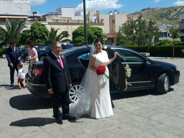 La boda de David y Monica en Puertollano, Ciudad Real 3