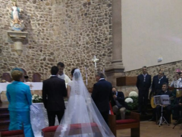 La boda de David y Monica en Puertollano, Ciudad Real 4