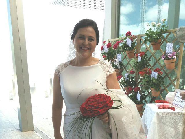 La boda de David y Monica en Puertollano, Ciudad Real 6