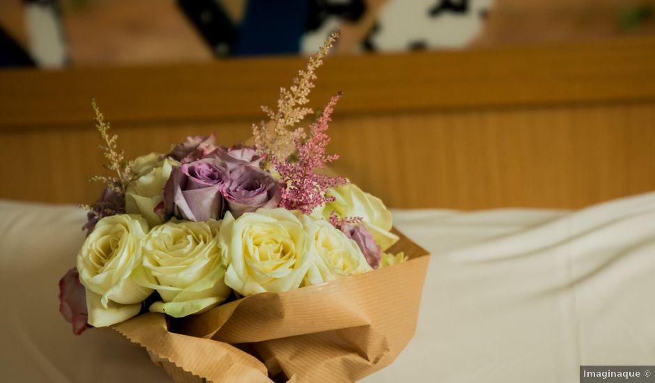La boda de Fran y Ana en Murcia, Murcia