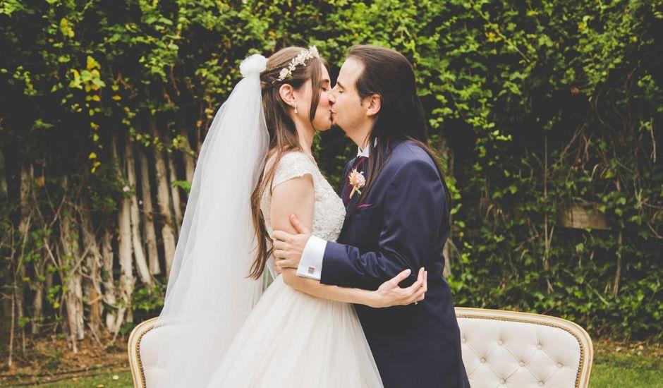 La boda de Víctor y Cristina  en Zaragoza, Zaragoza