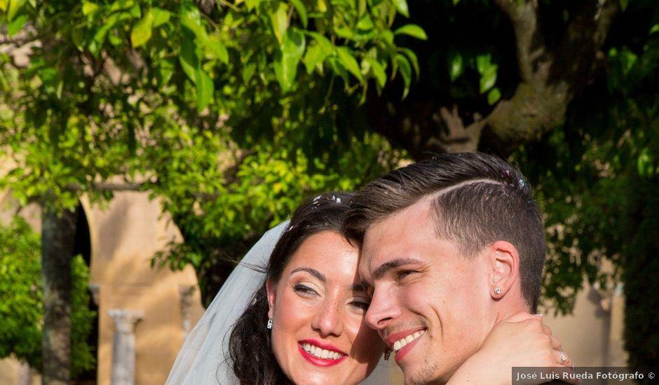 La boda de Mario y Dora en Córdoba, Córdoba
