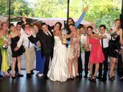 La boda de Cristina y Ivan 37