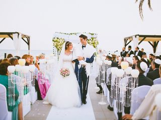 La boda de Beatriz y Jacob