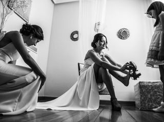 La boda de Estela y Jesus 2