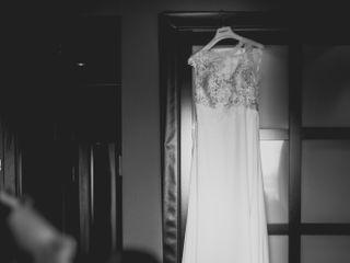La boda de Yaiza y Enrique 1
