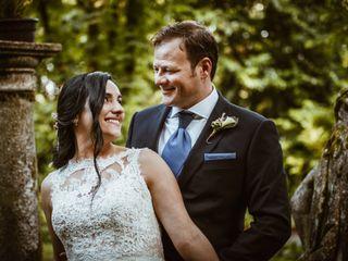 La boda de Yaiza y Enrique