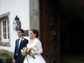 La boda de Adrián y Cristina 1