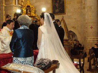 La boda de Miguel y Conchi