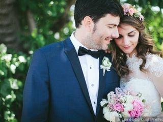 La boda de Gemma y Mike
